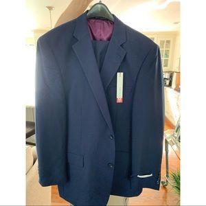 Perry Ellis Men's Suit NWT!!!!!